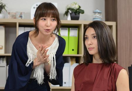 「脳にスマホが埋められた!」第3話 * 出演:篠田麻里子、秋元才加 [7/20 23:59~]