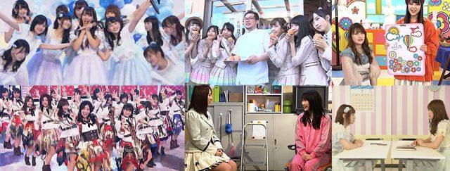 「AKB48SHOW!」#159:まさかシンガポール / はんなり相談室・高橋朱里 / みるみる美術館・入山杏奈 ほか [7/22 23:45~]