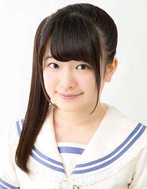 AKB48武藤小麟、17歳の誕生日! [2000年7月22日生まれ]
