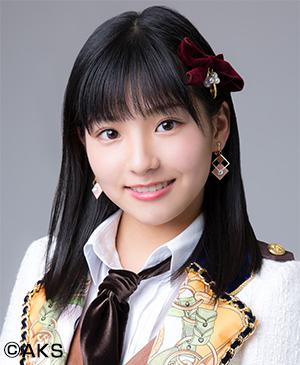 SKE48後藤楽々、17歳の誕生日!  [2000年7月23日生まれ]