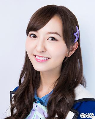 HKT48森保まどか、20歳の誕生日! [1997年7月26日生まれ]