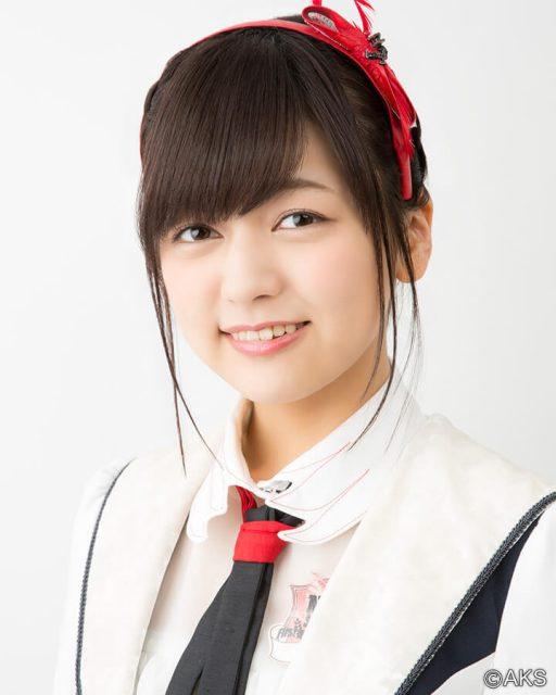 NGT48中村歩加、19歳の誕生日!  [1998年7月28日生まれ]
