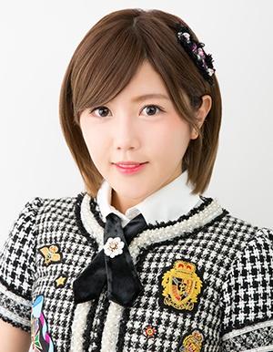 AKB48宮崎美穂、24歳の誕生日! [1993年7月30日生まれ]