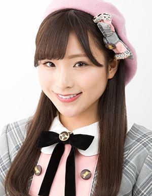 AKB48左伴彩佳、19歳の誕生日!  [1998年7月29日生まれ]