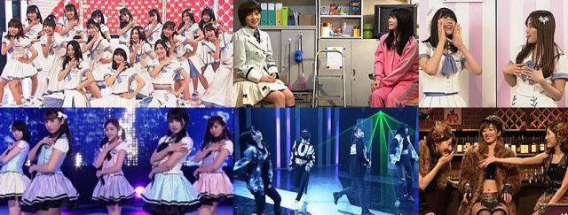 「AKB48SHOW!」#158:SKE48 意外にマンゴー フル初 / はんなり相談室・岡田奈々 / 3期生トーク未公開編 ほか [7/15 23:45~]