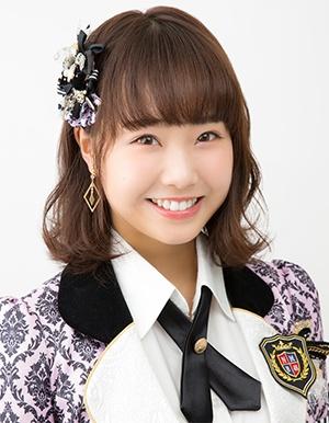 NMB48加藤夕夏、20歳の誕生日! [1997年8月1日生まれ]