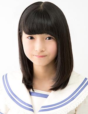 AKB48播磨七海、13歳の誕生日!  [2004年8月2日生まれ]