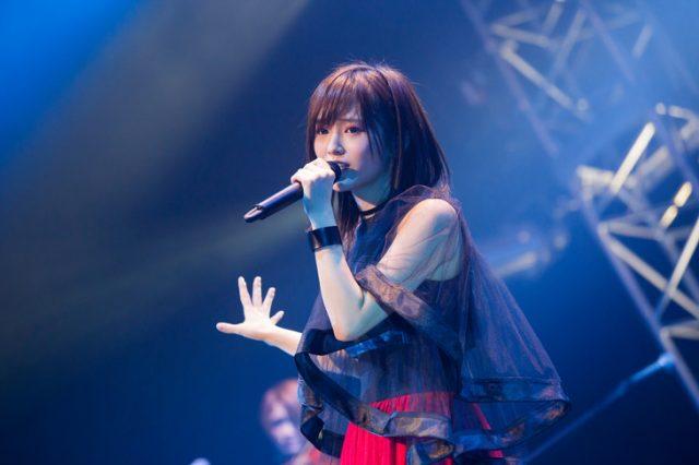 「【HDR】山本彩 LIVE TOUR 2016 ~Rainbow~」初ソロツアーのファイナル公演を4Kで放送! [8/6 22:00~]
