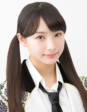 NMB48梅山恋和、14歳の誕生日!  [2003年8月7日生まれ]