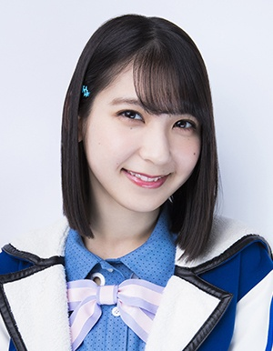 HKT48松岡菜摘、21歳の誕生日!  [1996年8月8日生まれ]