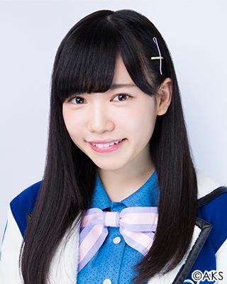 HKT48運上弘菜、19歳の誕生日!  [1998年8月9日生まれ]