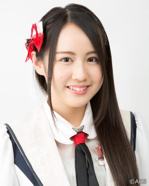 NGT48西村菜那子、20歳の誕生日! [1997年8月11日生まれ]