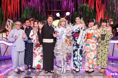 「映っちゃった映像GP」真夏の超恐~い心霊SP * 出演:峯岸みなみ(AKB48) [8/12 19:00~]