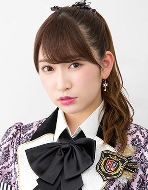 NMB48吉田朱里、21歳の誕生日! [1996年8月16日生まれ]