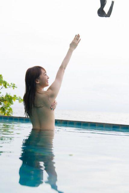 AKB48木﨑ゆりあ 2nd写真集、9/15発売決定!予約開始!