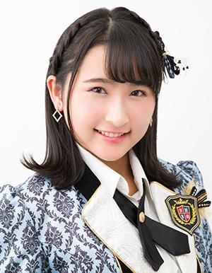 NMB48明石奈津子、18歳の誕生日! [1999年8月17日生まれ]