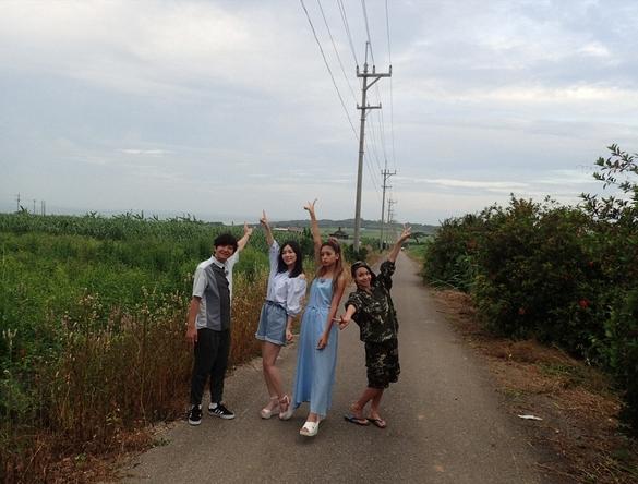 「旅ずきんちゃん」出演:松井珠理奈(SKE48) * 沖縄の離島旅 [8/20 23:30~]