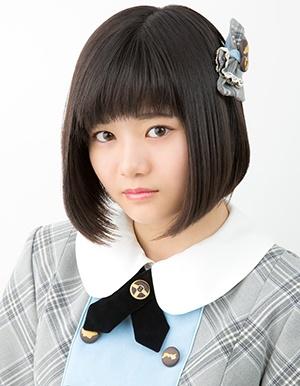 AKB48中野郁海、17歳の誕生日!  [2000年8月20日生まれ]