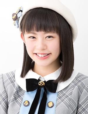 AKB48濵咲友菜、16歳の誕生日!  [2001年8月20日生まれ]