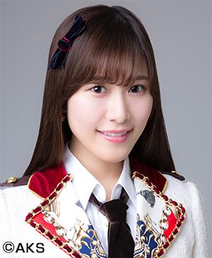 SKE48高木由麻奈、24歳の誕生日! [1993年8月23日生まれ]