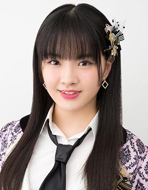 NMB48中野麗来、18歳の誕生日! [1999年8月24日生まれ]