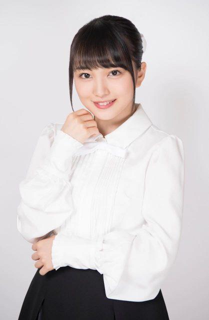 AKB48向井地美音「楽天推しメン総選挙」第1位特集ページ公開!これから1年間ピックアップ!