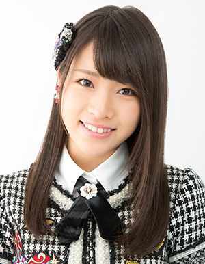 AKB48市川愛美、18歳の誕生日! [1999年8月26日生まれ]