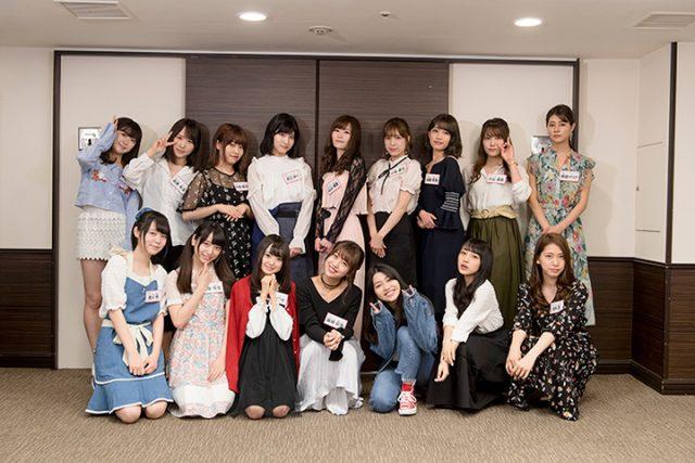 「AKB48 ネ申テレビ シーズン26」Vol.2:ポストこじはる選手権 中編 [9/10 18:00~]