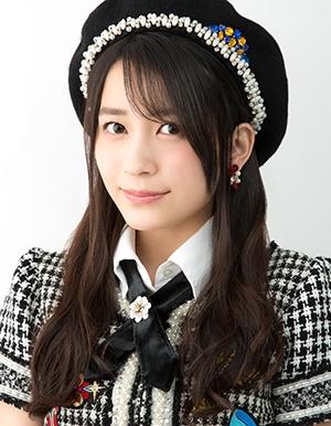 AKB48佐々木優佳里、22歳の誕生日! [1995年8月28日生まれ]