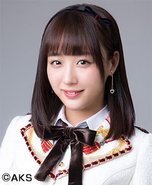 SKE48鎌田菜月、21歳の誕生日! [1996年8月29日生まれ]