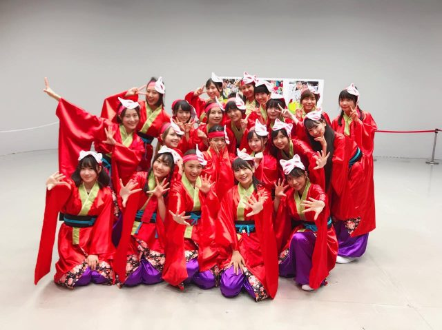「おじゃMAP」出演:SKE48 * にっぽんど真ん中祭りに芸能人30人がサプライズ登場! [8/30 19:00~]