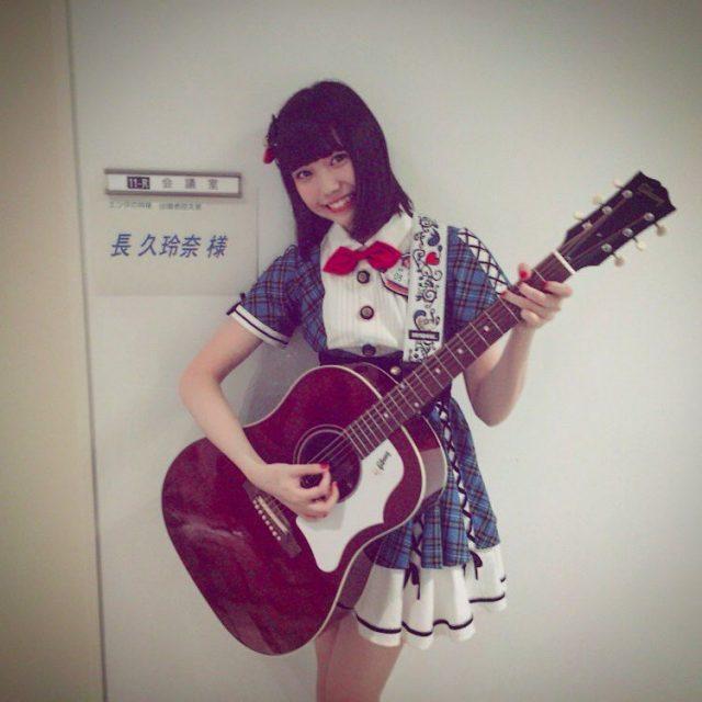 「エンタの神様」出演:長久玲奈(AKB48 Team8) * 大爆笑の最強ネタ大大連発SP [8/30 19:00~]