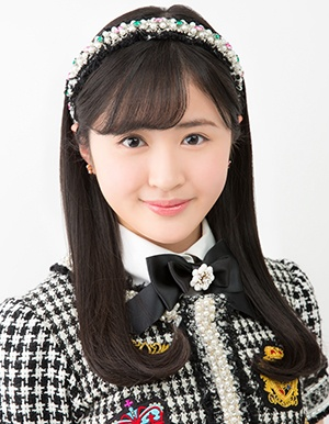 AKB48佐藤妃星、17歳の誕生日! [2000年8月11日生まれ]