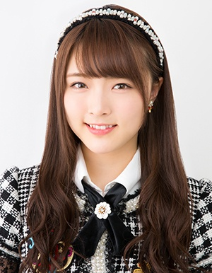 AKB48大森美優、19歳の誕生日! [1998年9月3日生まれ]