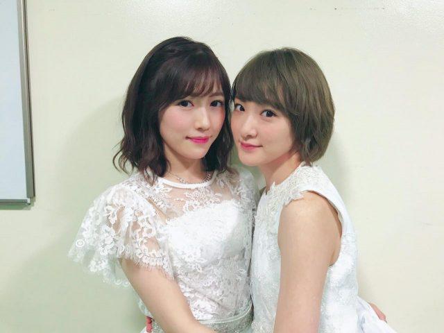 AKB48渡辺麻友「いこまゆの奇跡の復活、NHK様に大感謝です」