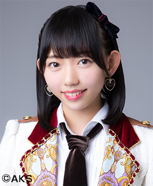 SKE48野島樺乃、16歳の誕生日! [2001年9月6日生まれ]
