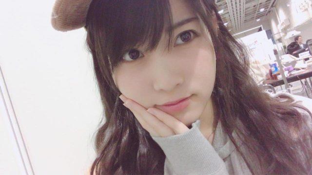 AKB48 チーム8 岡部麟「麻友さんラストシングルのAKB48 50thシングルで初選抜になりました!!!!!! 」