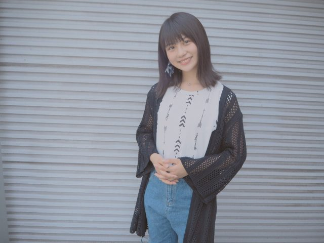 SKE48小畑優奈「まゆゆさんの卒業シングル、しっかり盛り上げられるように頑張ります」