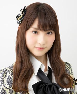 NMB48林萌々香、19歳の誕生日! [1998年9月11日生まれ]