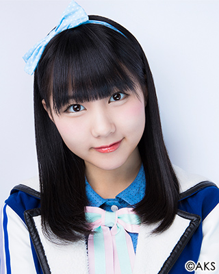 HKT48田中美久、16歳の誕生日! [2001年9月12日生まれ]