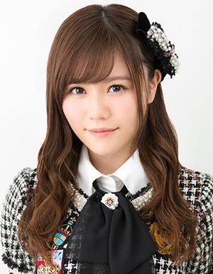 AKB48込山榛香、19歳の誕生日! [1998年9月12日生まれ]