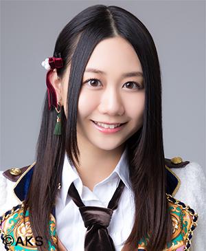 SKE48古畑奈和、21歳の誕生日! [1996年9月15日生まれ]