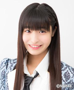 NMB48清水里香、19歳の誕生日! [1998年9月15日生まれ]