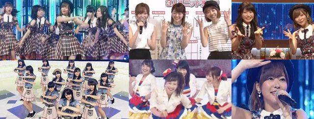 「AKB48SHOW!」#163:さしはらSHOW! / #好きなんだ / =LOVE / Not yet feat. 大家志津香 [9/16 23:45~]