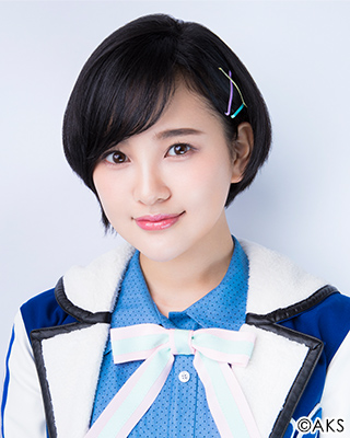 HKT48兒玉遥、21歳の誕生日!  [1996年9月19日生まれ]
