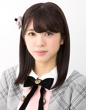 AKB48大西桃香、20歳の誕生日! [1997年9月20日生まれ]