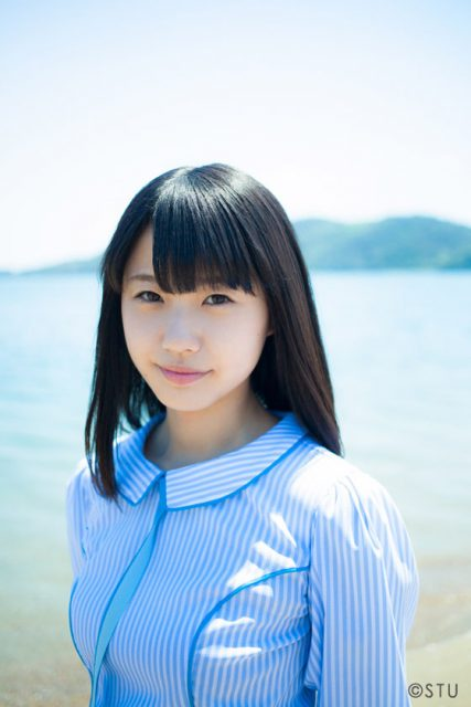 STU48瀧野由美子、20歳の誕生日! [1997年9月24日生まれ]