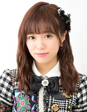 AKB48飯野雅、卒業を発表!「外の世界で勉強したい」