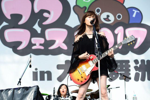 「Love music」出演:山本彩(NMB48) * DREAMS COME TRUEスペシャル!ドリウタフェスに密着! [9/17 24:30~]