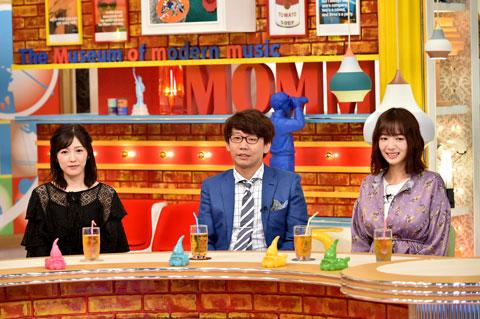 「Momm!!」出演:渡辺麻友(AKB48) * 最終回!古坂大魔王の素顔に迫る!  [9/25 23:56~]